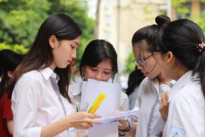 Thi tốt nghiệp THPT: Giữ ổn định và tính toán kỹ lộ trình đổi mới